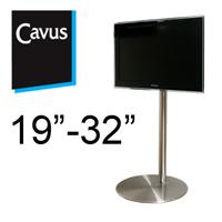 Tv-scherm 19-32 inch, max 15 kg