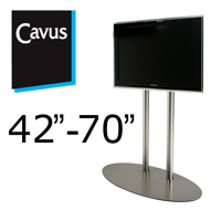 TV scherm 42-70 inch, max 50 kg