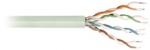 CAT 5e U/UTP-kabel solid-CCA