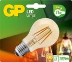 gp led GLS Filament 1.2w e27 (11w) Gold