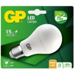gp led gls 9,8w e27 (75w) warm wit licht