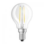 Osram Filament Kogel 1.6W (15W) E14 helder