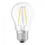 Osram Filament Kogel 1.6W (15W) E27 helder