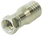 F-connector crimp 10-11mm RG11 vast