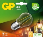 gp led kogel Filament 2,1w e27 (25w) warm wit