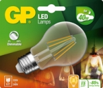 gp led Classic Filament dimb 5,1w e27 (40w) ww