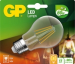 gp led Classic Filament 6w e27 (60w) ww
