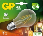 gp led Classic Filament dimbaar 8,3w e27 (60w) warm wit licht