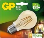 gp led GLS Filament 4w e27 (37w) Gold