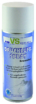 Perslucht spray 400ml