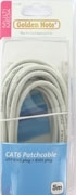 UTP CAT6 kabel 5.00 m.