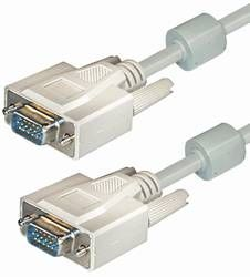 Full HD VGA kabel 10.00 mtr.