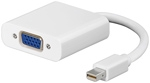 mini displayport adapterkabel 0.15 mtr.