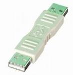USB adapter A-steker > A-steker