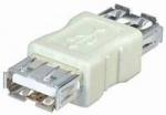 USB adapter A-contra > A-contra