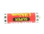 3.6 volt lithium