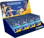 Varta Display batterijen zomeractie