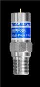 High pass filter 85-1000 Mhz