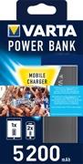 Varta Powerbank 5200mAh zomeractie
