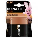 3r12 Duracell alkaline