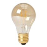 Calex Filament led 4w e27 GLS kooldraad dim
