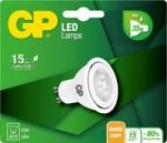 gp led gu10 3,7w (35w) warm wit licht