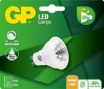 gp led gu10 5,5w (50w) warm wit licht dimbaar