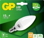 gp led kaars 3,6w 14 (25w) warm wit licht