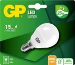 gp led kogel 3,6w 14 (25w) warm wit licht