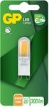 gp led G9 capsule 2,8w (28w) WW Dimbaar