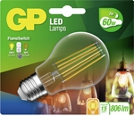 gp led Classic FlameSwitch 7w e27 (60w)
