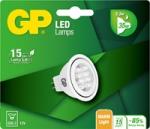 gp led mr16 gu5.3 5,3w (35w) warm wit licht