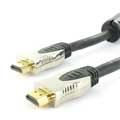 High speed hdmi kabel met ethernet 2.00 mtr.