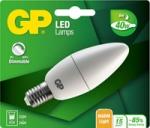 gp led kaars 6w 14 (40w) warm wit licht Dimbaar