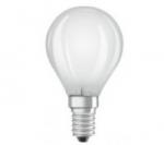 Osram Filament Kogel 4.5W (40W) E14 Mat Dim