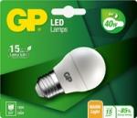 gp led kogel 5,9w e27 (40w) warm wit licht