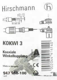 KOKWI3 IEC