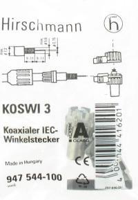 KOSWI3 IEC