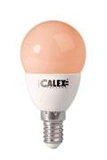 Calex LED Kogellamp 3.4W (21w) E14 2200K flame