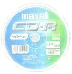 maxell cdr80 spindel 10stuks