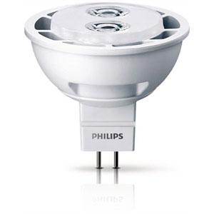philips masterled gu5.3 mr16 4w 24g