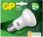 gp led Reflector R63 6,5w e27 (40w) ww