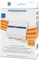 Hirschmann zCAI versterker HMV 41 1 in 4 uit [1218 Mhz] SHOP