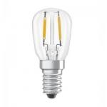Osram T26 SB filament 1,3W (15W) E14 helder
