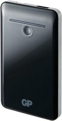 Portable powerbank GL343 Black