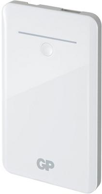 Portable powerbank GL343 White