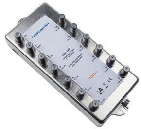 Multitap MFC 12T 12-voudig [1218 Mhz]