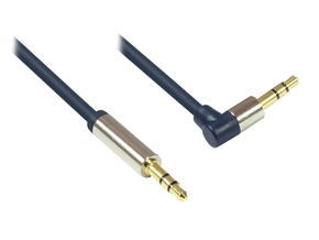 Slimline 3.5mm jackkabel