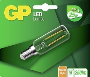 gp led Afzuigkap lamp 2,5w (25w) warm wit licht