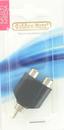 Cinchverloop adapter